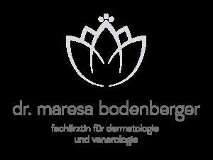 Logo Dr. Maresa Bodenberger